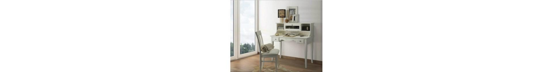 Mesas y escritorios