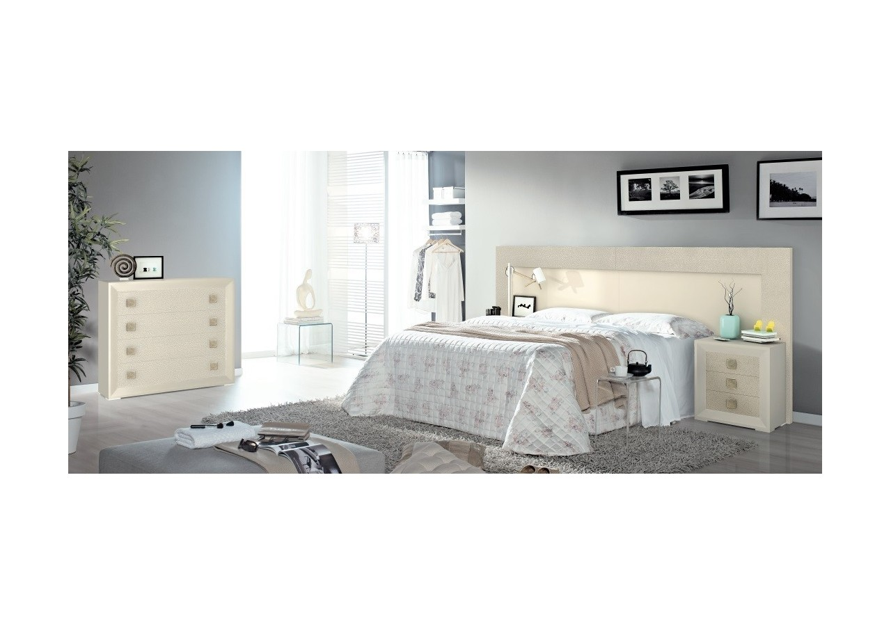 Dormitorio ECO