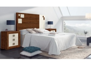 Dormitorio INDA