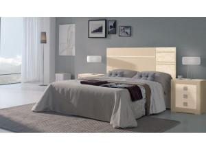 Dormitorio ISEO
