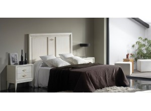 Ambiente de dormitorio SIENA 5