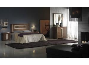 Ambiente de dormitorio BERLIN I