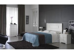 Ambiente de dormitorio BERLIN II