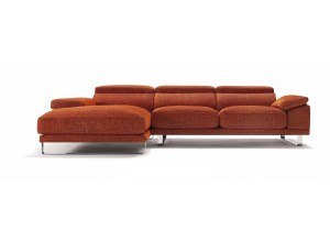 SOFA CHAISELONGUE MODERNO MITO