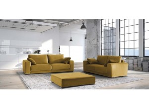 SOFA MODERNO URBAN