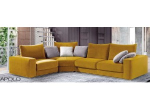 SOFA MODERNO APOLO