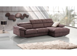 SOFA CHAILONGUE MODERNA GIN