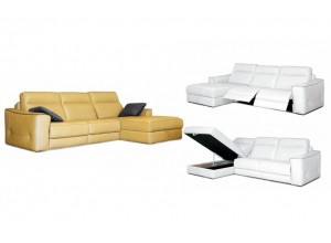 SOFA CHAILONGUE MODERNO KENTUCKY