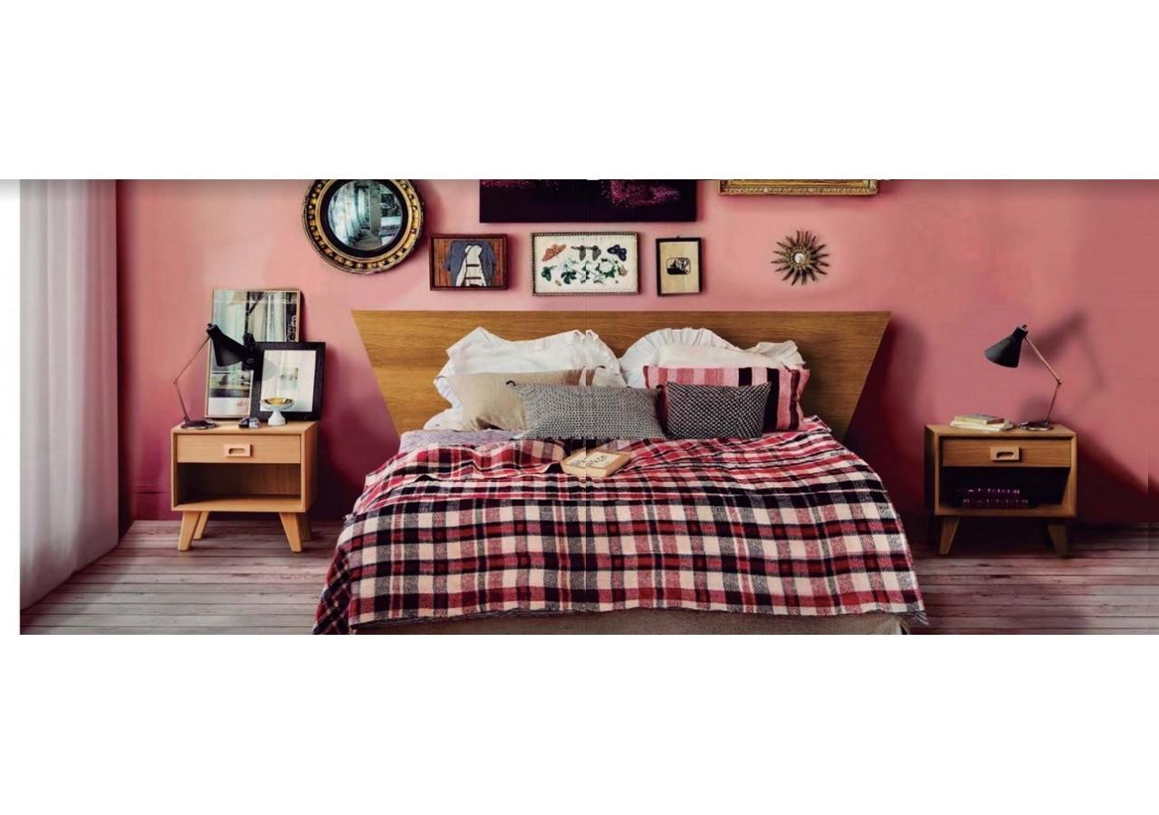 Dormitorio SIXTY