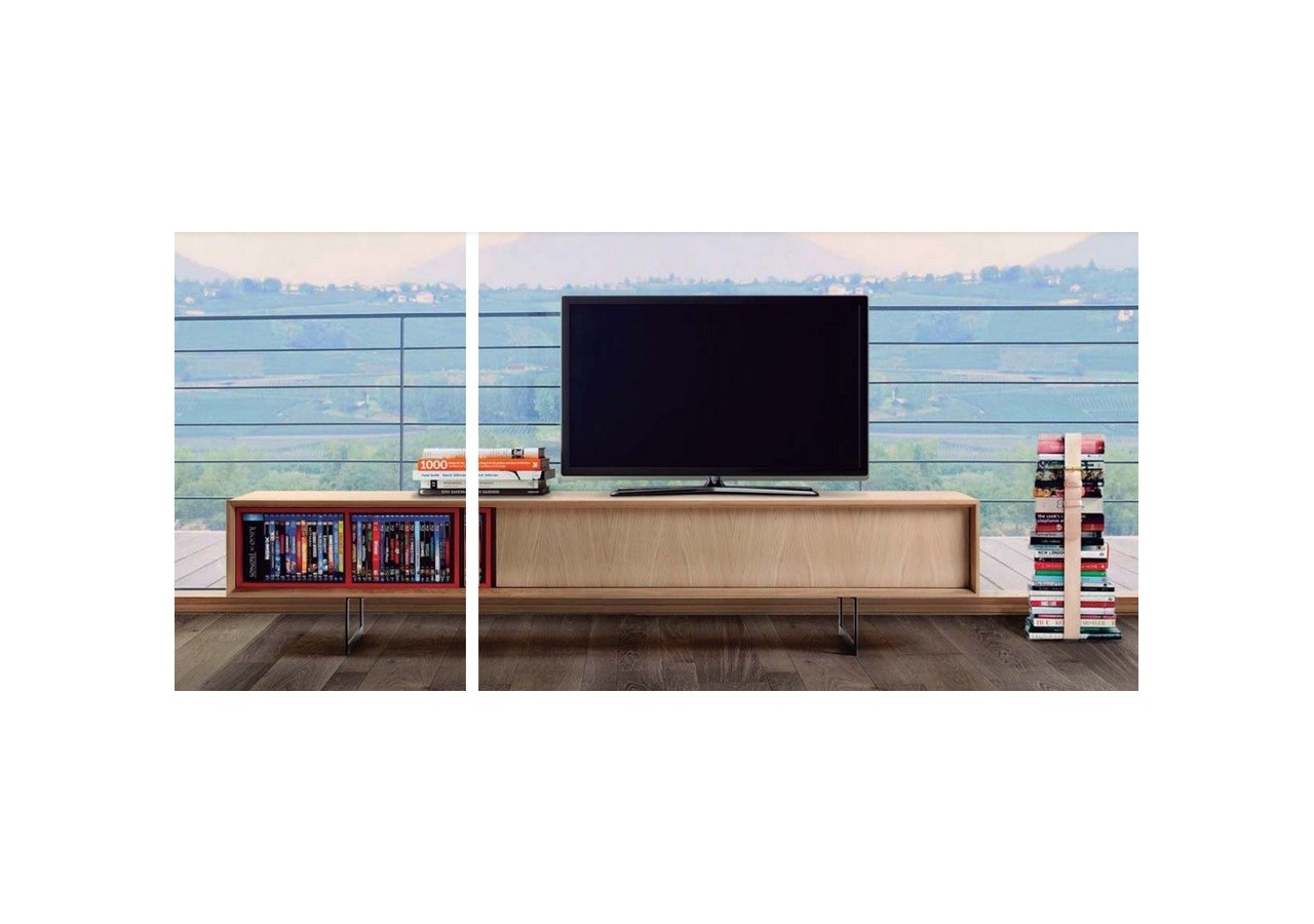 Mueble TV NATURE