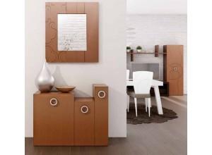 Mueble de entrada TREND