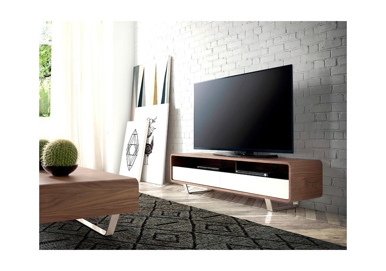 MUEBLE TV MODERNO 136-F