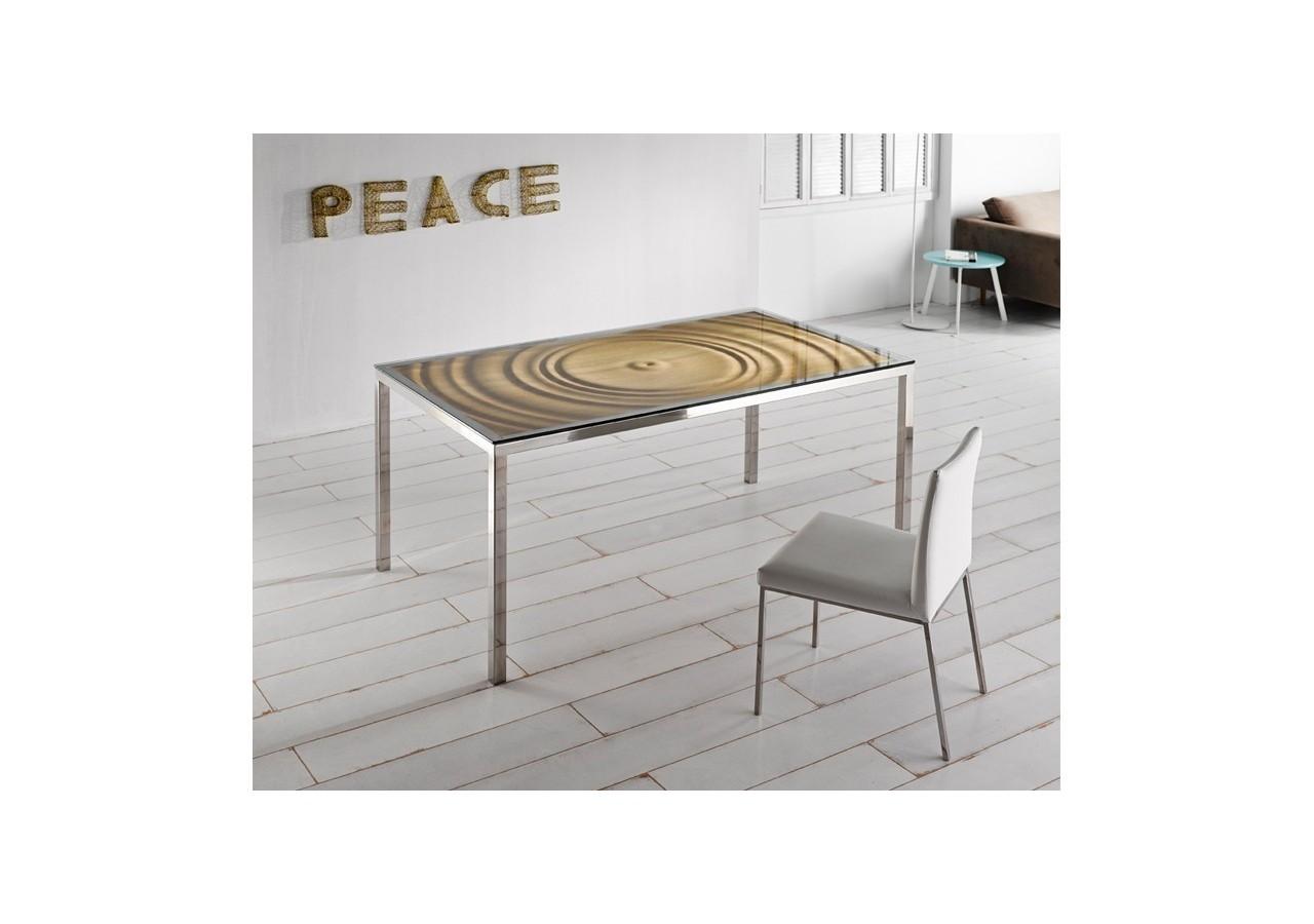 Mesa de comedor AQUA