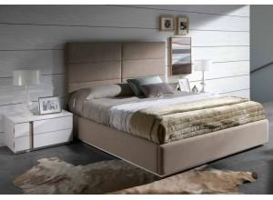 Dormitorio MILAN