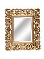 Espejo rectangular ORO