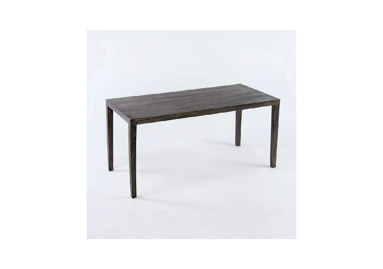 Mesa despacho GRIS