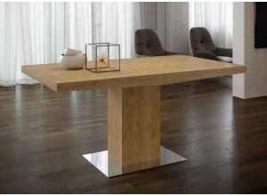Mesa moderna extensible Dorian