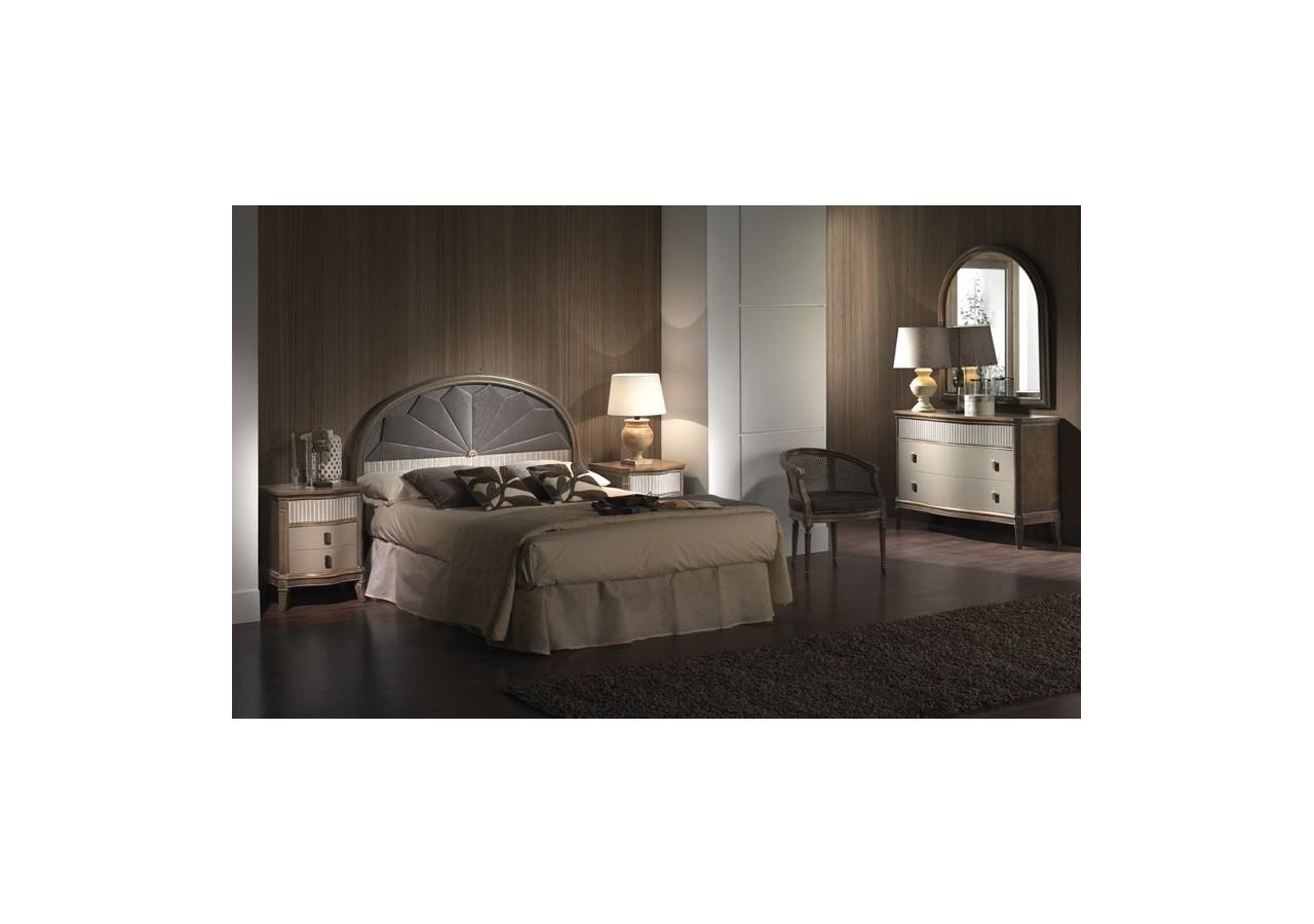 Dormitorio AROA