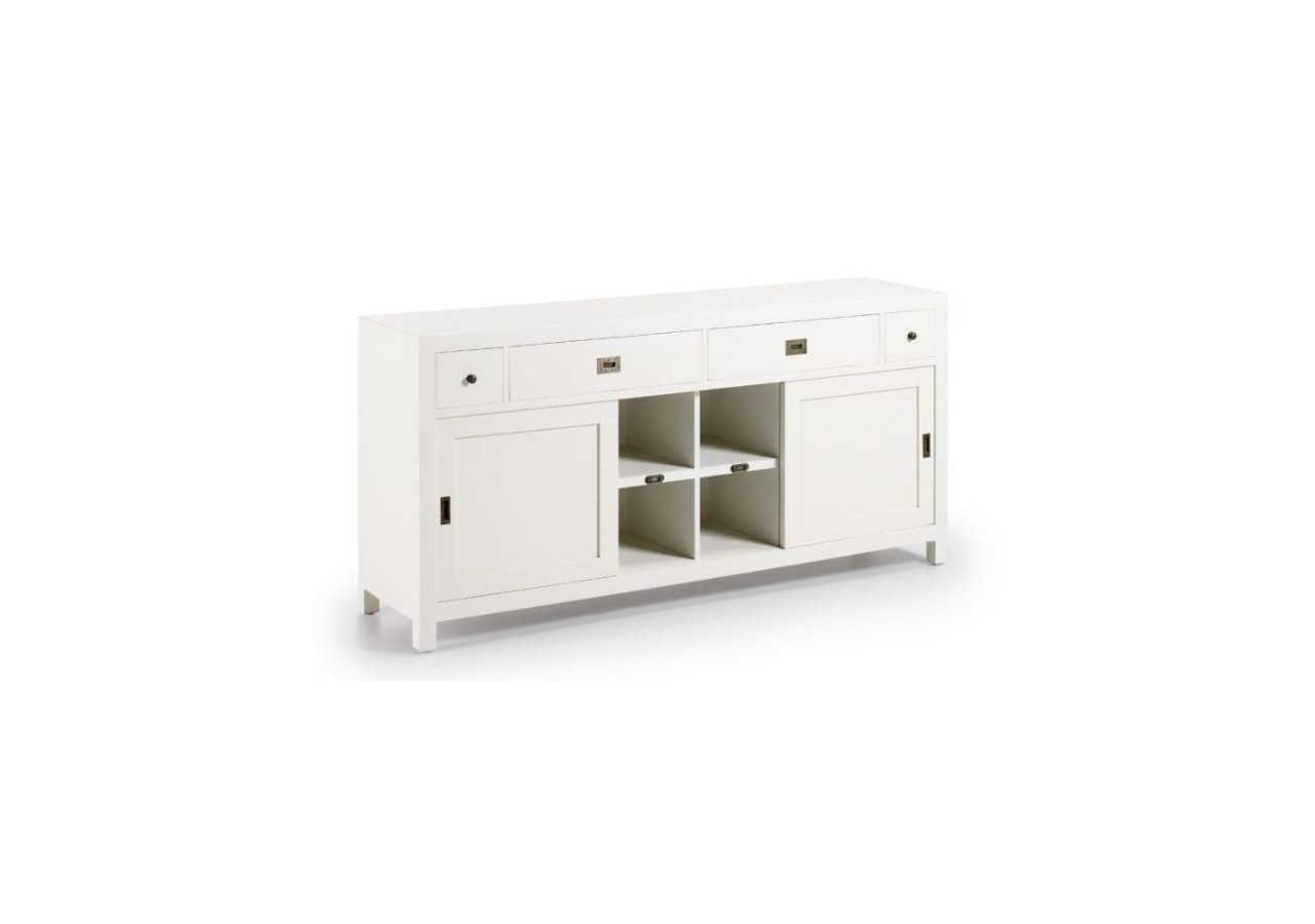 APARADOR COLONIAL NEW WHITE