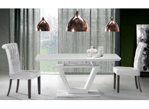 MESA COMEDOR EXTENSIBLE ATHENAS