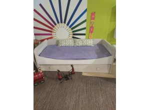 Dormitorio Infantil Happy Plus