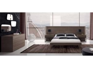 Dormitorio Completo Dreams 503 de A.Brito