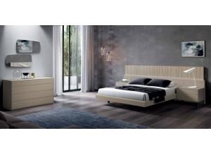 Dormitorio completo Dreams 509 de A.Brito