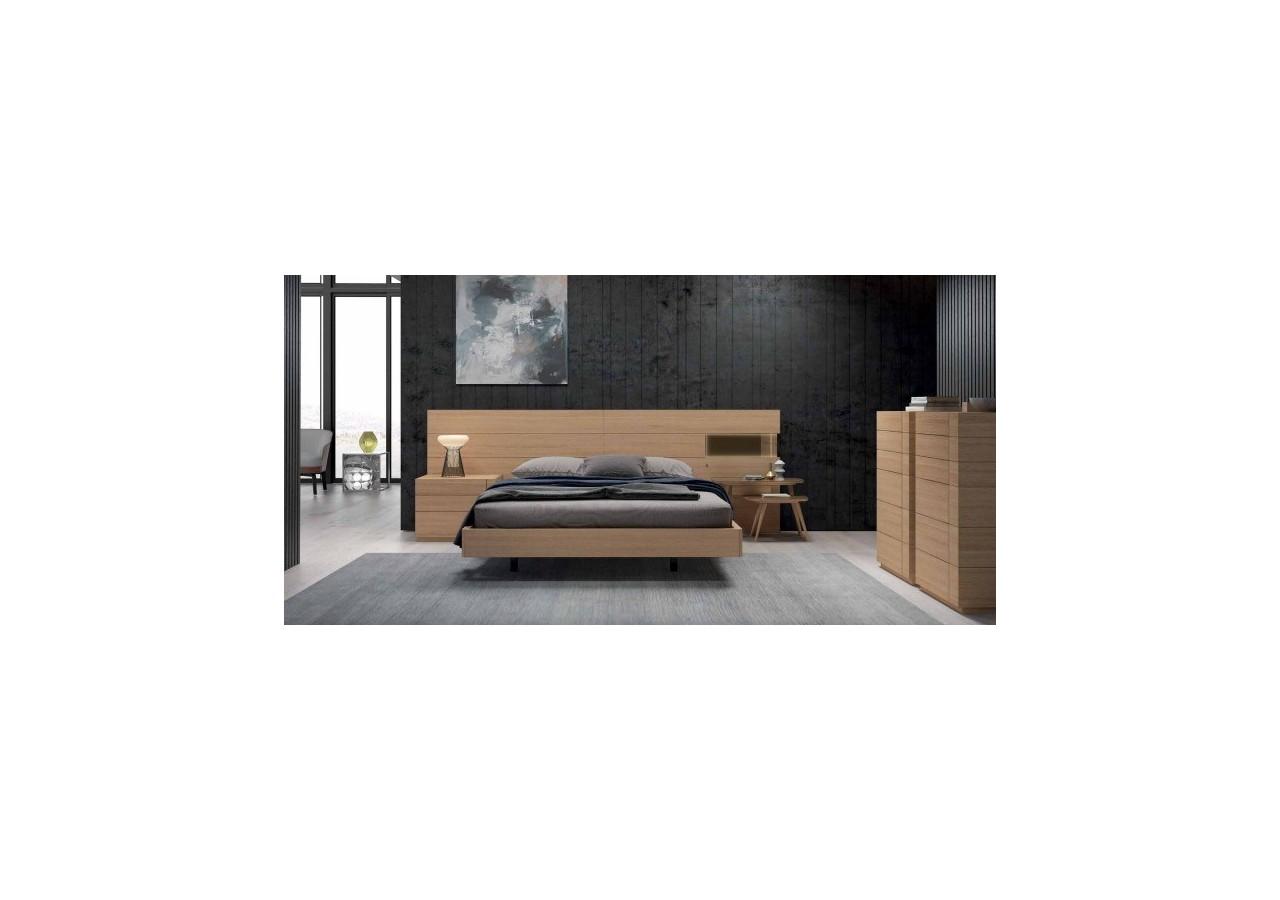 Dormitorio completo Dreams 515 de A.Brito
