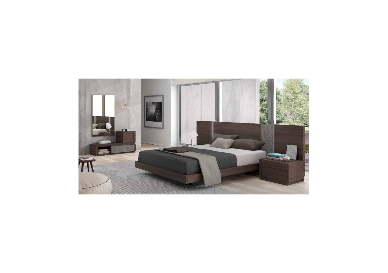Dormitorio completo Dreams 520