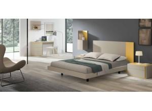 Dormitorio completo Dreams 521 de A.Brito