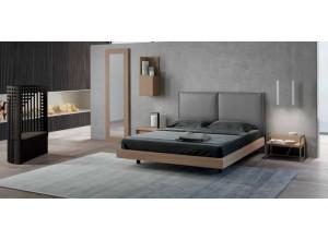 Dormitorio completo Dreams 527 de A.Brito