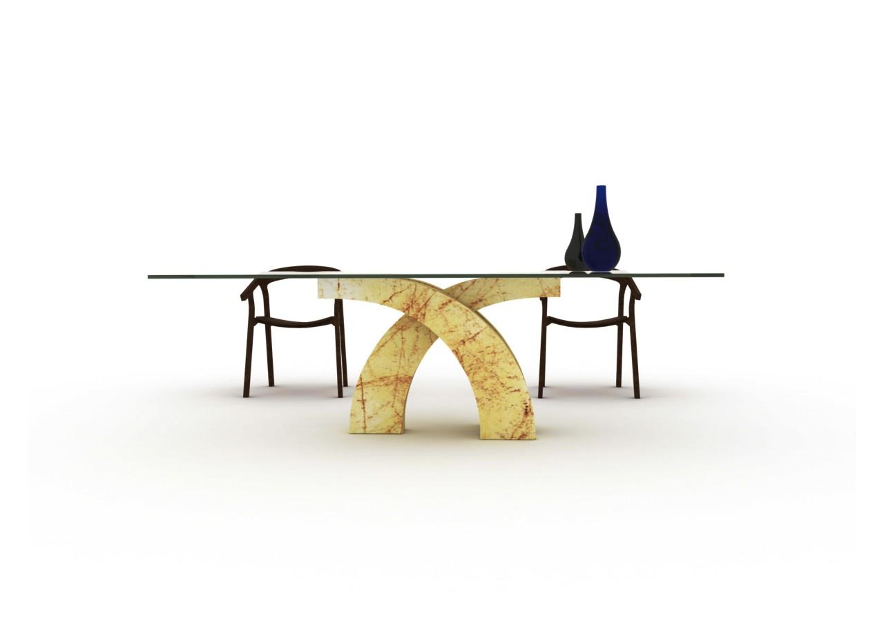 Mesa de Comedor Cresa