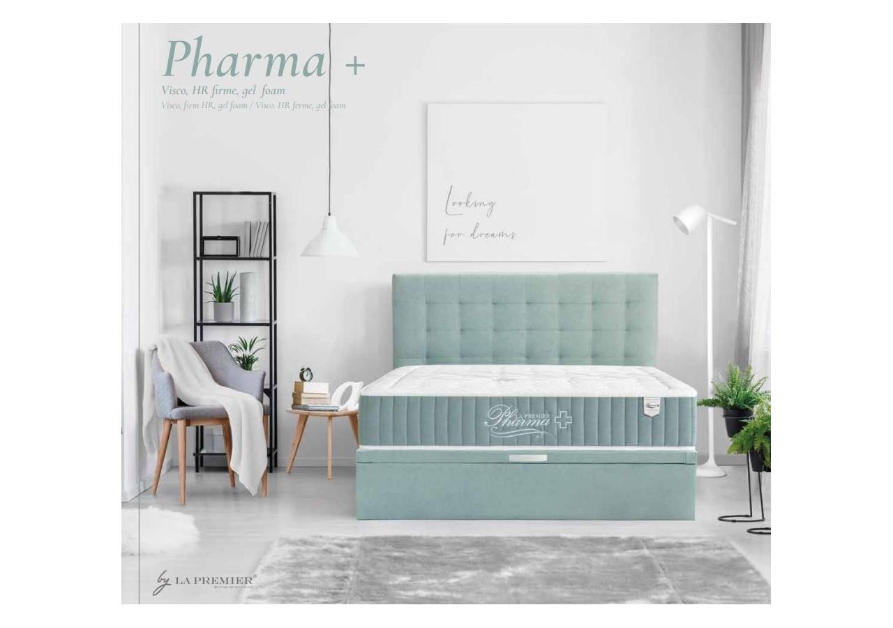 Colchón Pharma +
