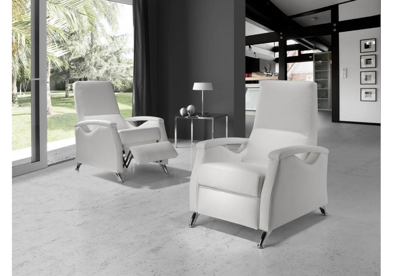 Sillón Bianco Relax