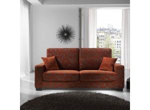 Sofa Roma con vivos