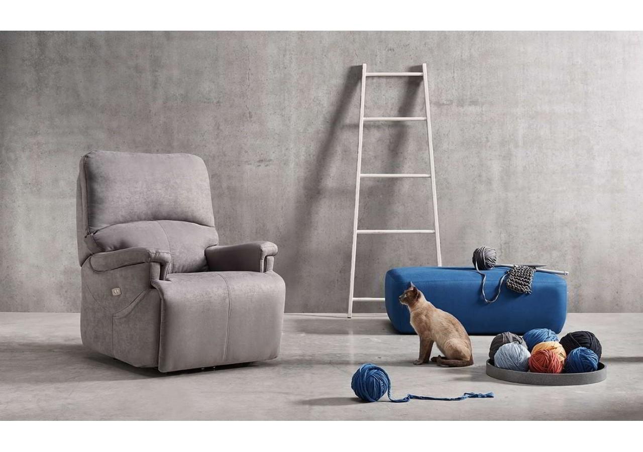 Sillón Chanel Relax