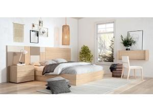 Dormitorio moderno Nativ Verona