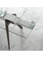 Mesa de comedor extensible Tavolo
