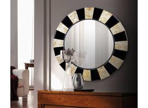 Espejo redondo 16049