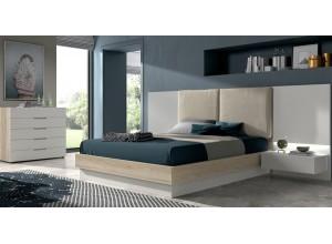 Dormitorio 040 Cosmo by Eos