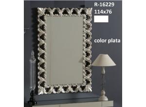 Espejo 16229 PLATA