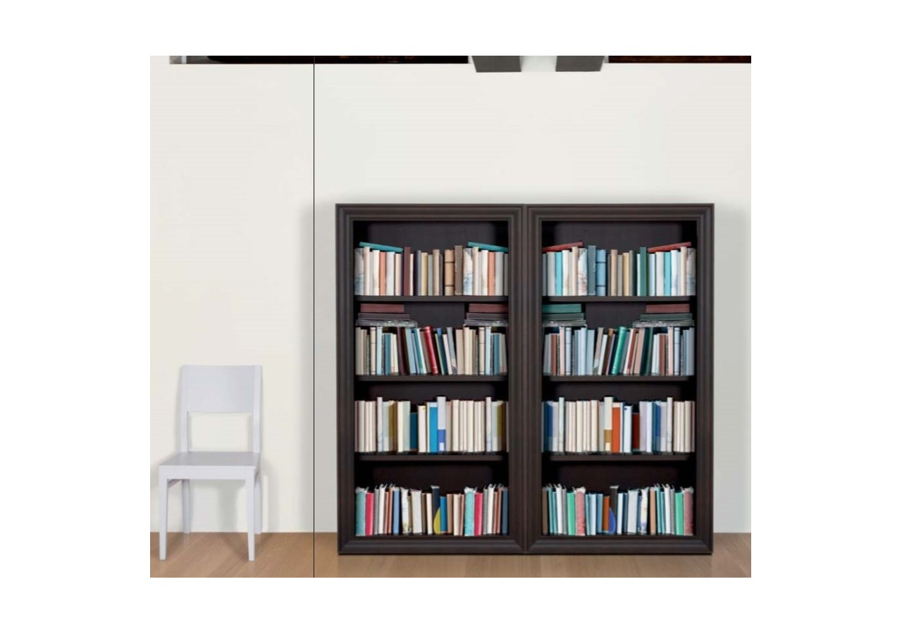 Librería TOPO