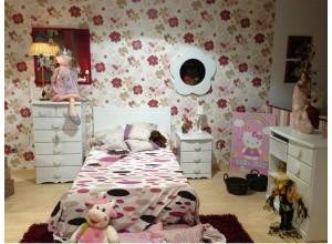 Dormitorio CUCHIFRITIN