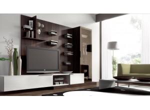 Salon Moderno ILINE 16