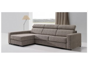 Chaiselongue Cama ADRA
