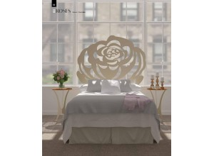 Dormitorio ROSES