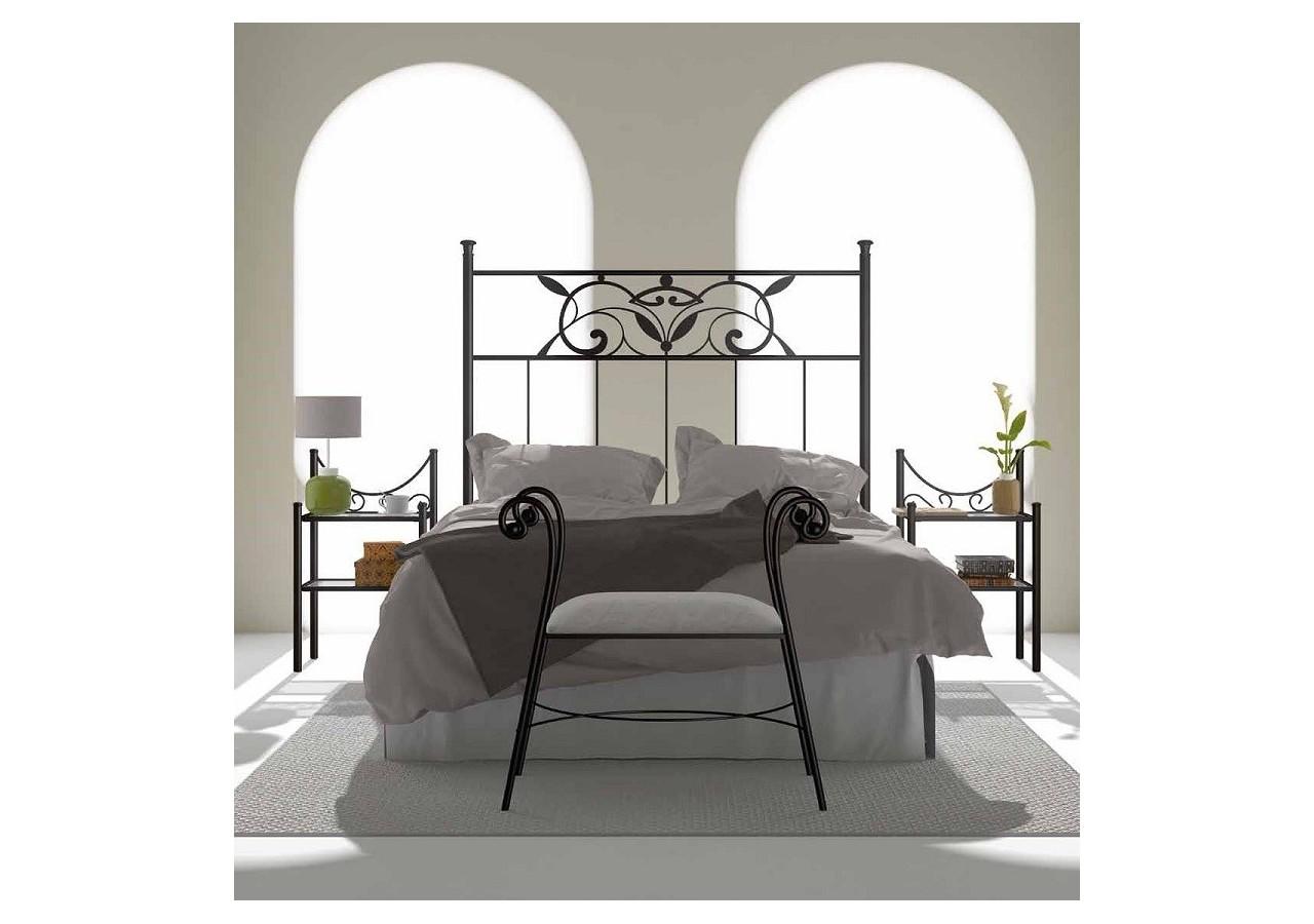 Dormitorio VERONA FORJA
