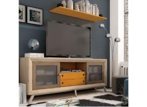 Mueble tv vintage 220