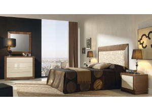 Dormitorio MONZA 02