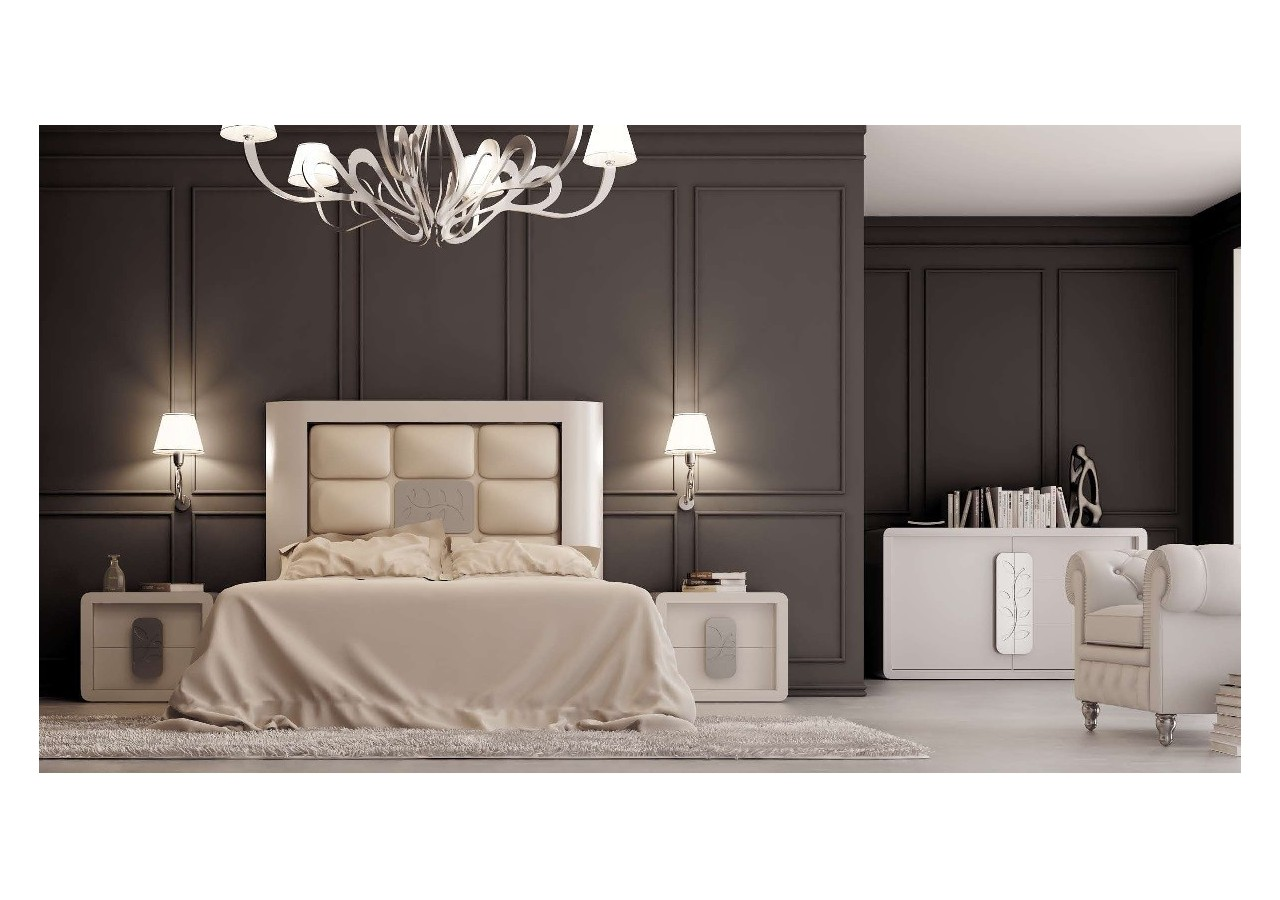 Dormitorio CAPRICHO